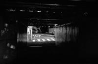 線路沿い(その3) - そぞろ歩きの記憶