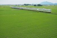 新潟ブラブラと12系回送撮影記 - 8001列車の旅と撮影記録
