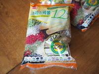 韓国食べ物色々♡ - さくらの気持ちとsuper Seoul~韓国ソウル・東京旅行&美容LOVE~