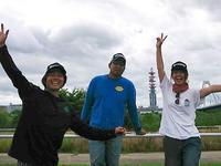 淀川でスローフィッシング - WaterLettuceのブログ