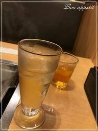 桃太郎で女子会@大阪/梅田・ルクア - Bon appetit!