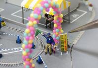 レイアウトに挑戦!(ホ)~ 58.小物製作が続いております - 【趣味なんだってば】 鉄道模型とジオラマの製作日記