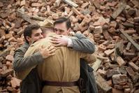 ヒトラーを欺いた黄色い星 -2- Die Unsichtbaren - 殿様の試写室