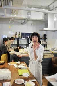 「 1時間でできる!超簡単ちぎりパン☆レッスン」開催します! - ちぎりパン 日本一簡単なパン教室 Backe