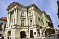 プラハでオペラ鑑賞 フィガロの結婚@エステート劇場 - ありママのなんちゃない日々