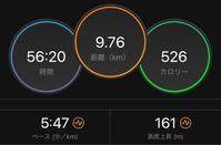 3k閾値走 - My ブログ