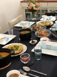 2018年6月のタイ料理 - 美味しい韓国 美味しいタイ@玄千枝クッキングサロン