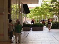 スナップ駅前広場 - エンジェルの画日記・音楽の散歩道