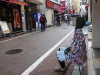 カオスの上野にはなんでもある♪何気に良く行く上野だけど♪プーシキン美術館展やら散歩やら! - ルソイの半バックパッカー旅