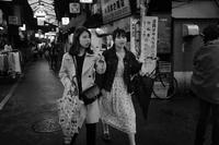 鶴橋商店街#3 - 父ちゃん坊やの普通の写真その3