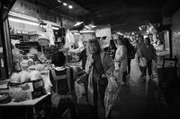 鶴橋商店街#4 - 父ちゃん坊やの普通の写真その3