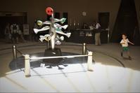 「岡本太郎の写真ー採集と思考のはざまに」@川崎市岡本太郎美術館 - La Dolce Vita 1/2