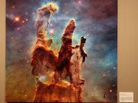 緊急! 138億光年大いなる宇宙の旅 NASA60周年天体写真ベストセレクション 富士フィルムスクウェアにて - 『私のデジタル写真眼』