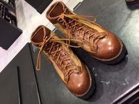 見落としがちなお手入れ - シューケア靴磨き工房 ルクアイーレ イセタンメンズスタイル <紳士靴・婦人靴のケア&修理>