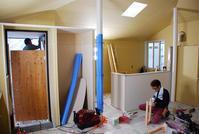 塗装/コーキング/家具/方形の平屋/岡山 - 建築事務所は日々考える