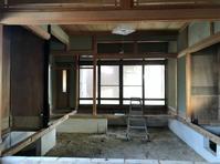 OKM 実家リノベーション - design room OT3