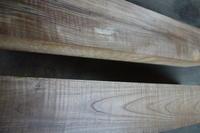チーク 建具引手 - SOLiD「無垢材セレクトカタログ」/  木材・製材:新発田屋(しばたや)