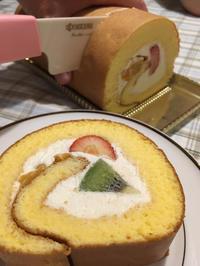 デザート - colorful sunny cafe roadster