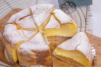 洋梨タルトお好きですか? - 『小さなお菓子屋さん Keimin 』の焼き焼き毎日