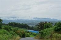 7月5日 雨降り散歩④ - 光画日記