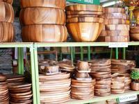 バンコク旅行⑤ ~チャトチャックウィークエンドマーケットへ~ - ほっこりしましょ。。