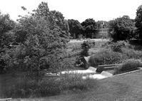 梅雨前線と近隣の川の洪水 - 照片画廊