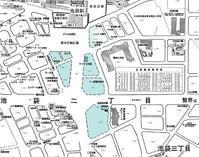 池袋駅西口⑥ - 風の人:シンの独り言(大人の総合学習的な生活の試み)