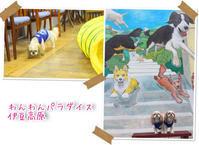 2018年6月24日わんわんパラダイス伊豆高原 - 週末は、愛犬モモと永吉とお出かけ!Kimi's Eye