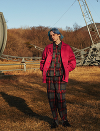 JieDa 2nd Delivery いよいよです! -JieDa 2018aw- - Doctor Feelgood BLOG