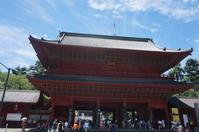 芝界隈(増上寺~東京タワー)を歩く - マルオのphoto散歩