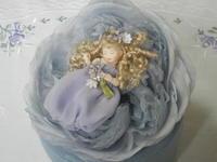 改めて、「花の妖精オルゴールボックス」を♪ - Les Poupees 『レ・プペ』