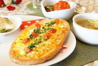 8月のお料理教室のお知らせ -         川崎市のお料理教室 *おいしい table*        家庭で簡単おもてなし♪