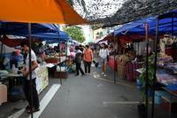 コタキナバルは日曜朝市が面白い(マレーシア、ボルネオ) - 旅プラスの日記