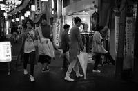 鶴橋商店街#6 - 父ちゃん坊やの普通の写真その3