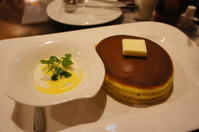 【ホットケーキ倶楽部】 - モンスーンの食卓日記
