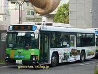 東京都交通局 P-M187 - 注文の多い、撮影者のBLOG