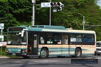 (2018.4) 西武観光バス・A5-70 - バスを求めて…