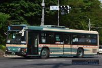(2018.4) 西武観光バス・A4-997 - バスを求めて…