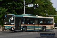 (2018.4) 西武観光バス・A4-998 - バスを求めて…