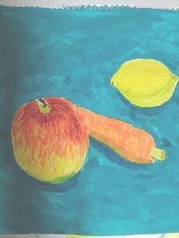 大雨の絵画教室過保護になっちゃう - げんちゃんの発達障害プロジェクト