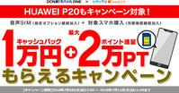 7月11日まで ひかりTVのOCNキャンペーン回線維持費計算 - 白ロム転売法