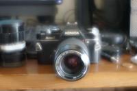 ズームヘキサノン 35-70mmF3.5 ゲット - nakajima akira's photobook