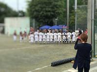 5年生以下の試合!日ハム杯予選! - 川口市立中居小学校での練習を中心に土日祝、活動中の少年野球チームです!