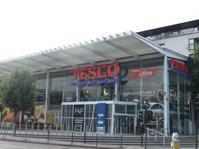 英国スーパーマーケットの最大手テスコが仏カルフールと提携! - イギリスの食、イギリスの料理&菓子