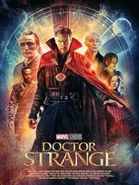 ドクター・ストレンジ (Doctor Strange) - amo il cinema