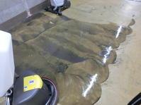 塗床洗浄ワックス - システムクリーンの清掃ブログ