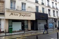 ヴェルサイユ宮殿とパリ市内観光(0.5) - クルマとカメラで遊ぶ日々は…