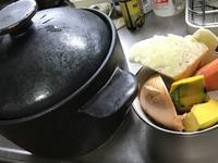 臨時休業「何をする???kotokotoスープを作りました。」編 - 納屋Cafe 岡山