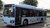 川崎市交通局 QKG-LV290N1 - 研究所第二車庫