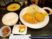 京都市 楽しみにしてたお得なランチ♪ 熟豚 - 転勤日記